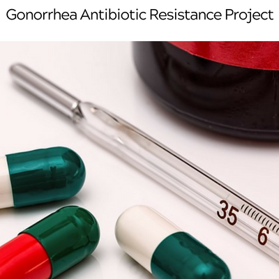 Gonorrhea Anibiotic Resistance