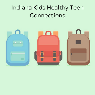 Inhealthy Teen Connection