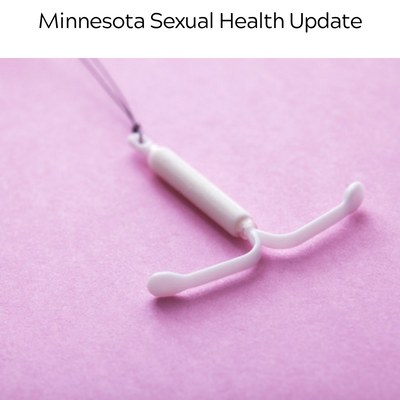 Mn Sexual Health Update